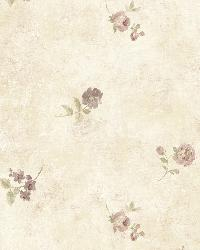 Beige Leanne by  Brewster Wallcovering
