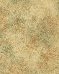 Brown Scroll Harbor by  Brewster Wallcovering