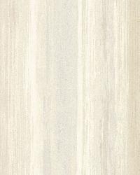 Sebago Grey Dry Brush Stripe by  Brewster Wallcovering