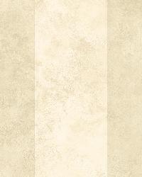 Stonington Cream Awning Stripe by  Brewster Wallcovering