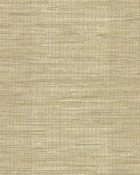 Oakland Sand Grasscloth Stripe by