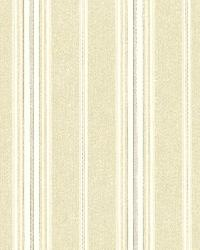 Jonesport Sand Cabin Stripe by  Brewster Wallcovering