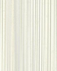 Wells Sky Candy Stripe by  Brewster Wallcovering
