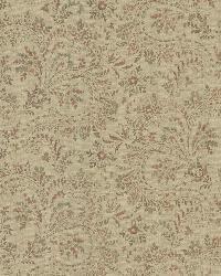Sycamore Sage Paisley by