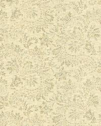 Sycamore Beige Paisley by