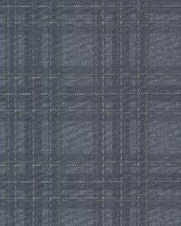 Fox Hollow Navy Plaid by  Brewster Wallcovering