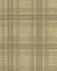 Fox Hollow Olive Plaid by