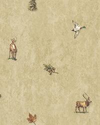 Hiram Wheat Animal Toss by