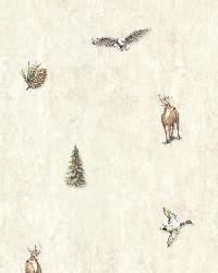 Hiram Fog Animal Toss by