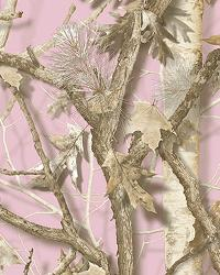 Sawgrass Pink Camo Forest by