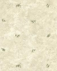 Pine Valley Grey Sprig Toss by