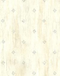 Heron Blue Stencil Starburst by