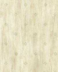 Heron Olive Stencil Starburst by
