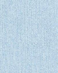 Aquarius Blue Waterways Faux Effects Wallpaper by