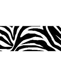 Go Wild Stripe Decal by