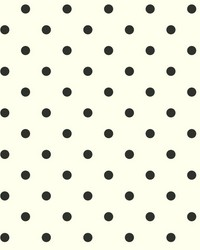 Magnolia Home Dots on Dots Removable Wallpaper by