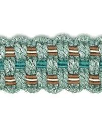 Adapt Braid Pacific by  Stout Trim