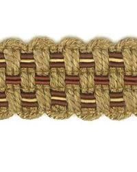 Adapt Braid Rosewood by  Stout Trim