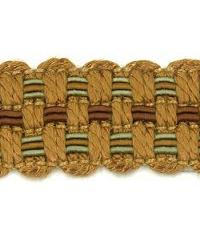 Adapt Braid Nutmeg by  Stout Trim