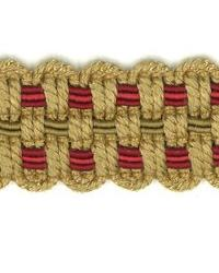 Adapt Braid Cardinal by  Stout Trim