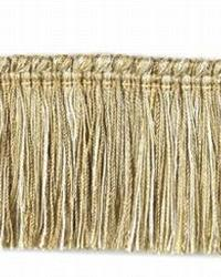Adventure Brush Fringe Pecan by  Stout Trim