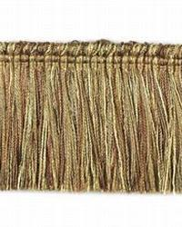 Adventure Brush Fringe Harvest by  Stout Trim