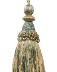 Battersea Key Tassel Seashore by