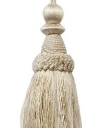 Battersea Key Tassel Vanilla by