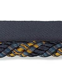 Boulevard Lipcord Navy by