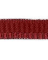 Comet Lipcord Crimson by