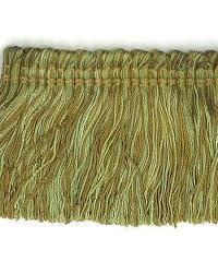 Debonair Brush Fringe Leaf by