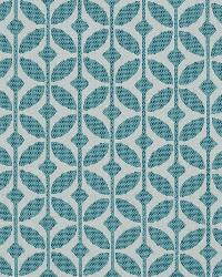 Circles and Swirls Fabric  Depeche Mode 548 Isle Waters