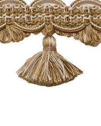 Dewdrop Beaded Trim Bamboo by