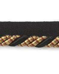 Drawbridge Lipcord Ebony by