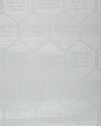 Hexagon Whitewash by