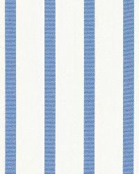 Cricket Club Stripe Sky by