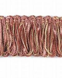 Levy Loop Fringe Coral by