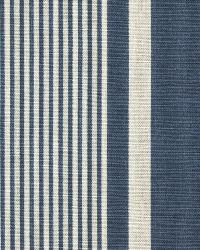 Atlantic Stripe Indigo by  Ralph Lauren