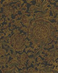 Arjuna Floral Umber by  Ralph Lauren