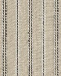 Ralph Lauren Anvers Ticking Twine Fabric