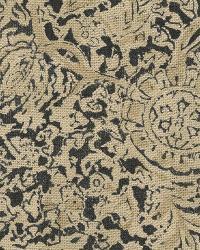 Arjuna Floral Ebony by  Ralph Lauren