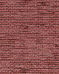 Ionian Sea Linen Red Earth by