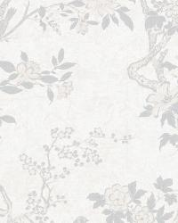 Marlowe Floral Dove by