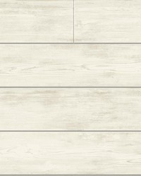 Magnolia Home Shiplap Removable Wallpaper by