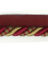 Snaps Lipcord Cardinal by