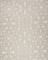 Scroll Works Linen by