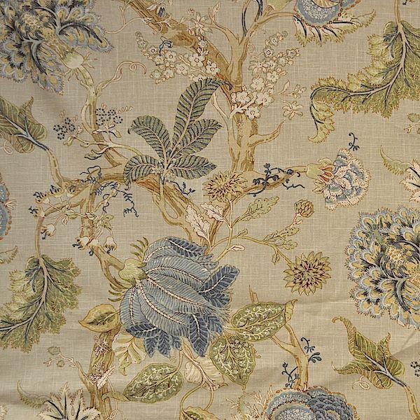 Magnolia Fabrics Terrain Shoreline