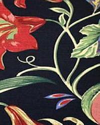 Magnolia Fabrics Xanthus Onyx Fabric