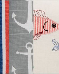 Fish Tales Swatch Set 5x5 each fabric by