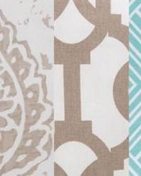 Soho Swatch Set 5x5 each fabric by